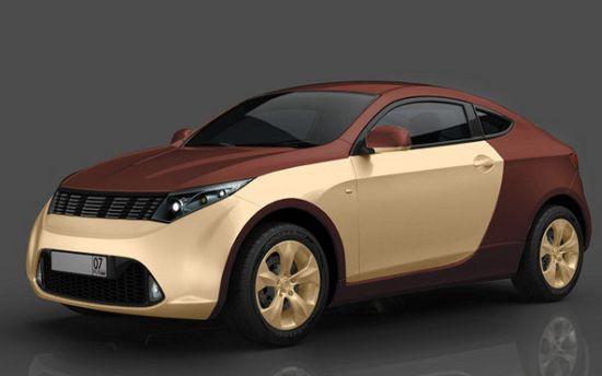 tycoon prophorovs hybrid cars