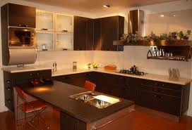 types of lighting for a kitchen