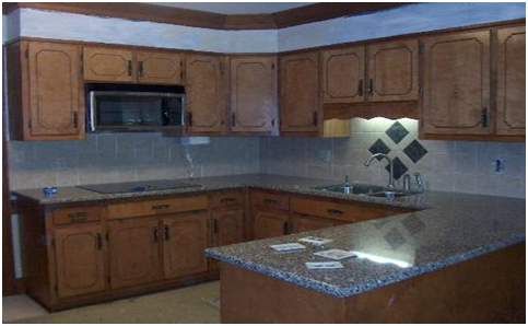 Countertop Replacement Cost : Replace Countertop Cost Above And Below Replacing Kitchen