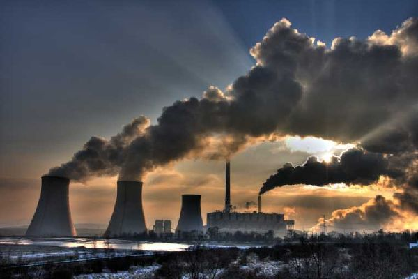 UK earmarks £60m for CCS in developing countries