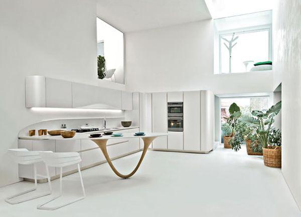 Ola20 kitchen design wins the most impressive for Best kitchen designs 2012