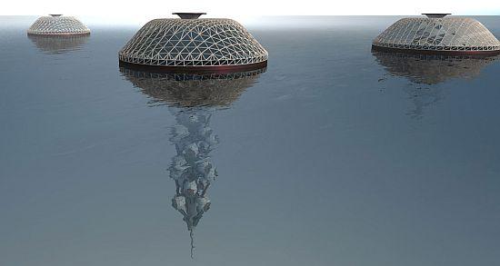 undersea scraper self sufficient tower 1