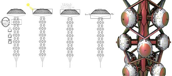 undersea scraper self sufficient tower 3