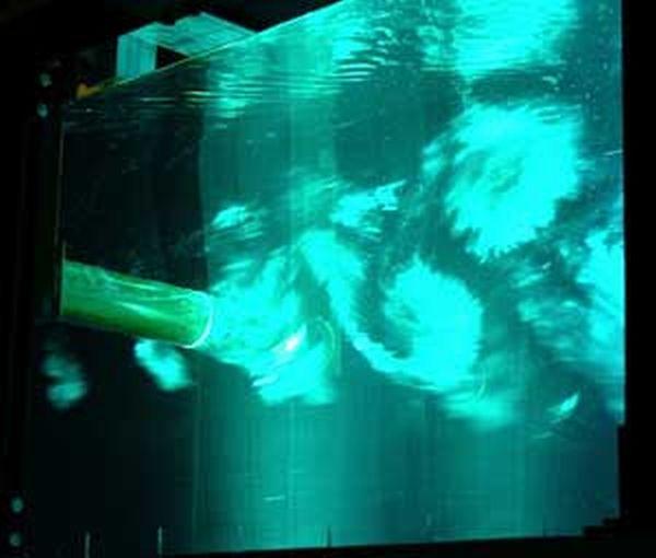 Underwater Vibrations