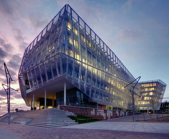 unilever headquarters 1