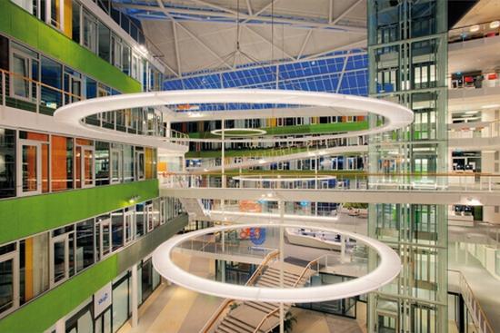 unilever headquarters 3