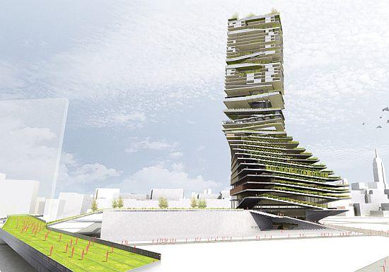 urban farm urban epicenter by jung min nam 1