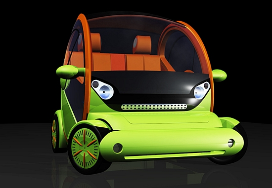 Eco Cars Urban Vehicle 2023 Changes The Transportation