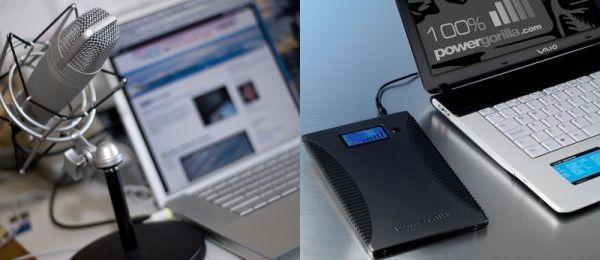 USB Peripherals