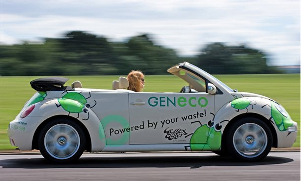 Can Cars Run On Natural Gas