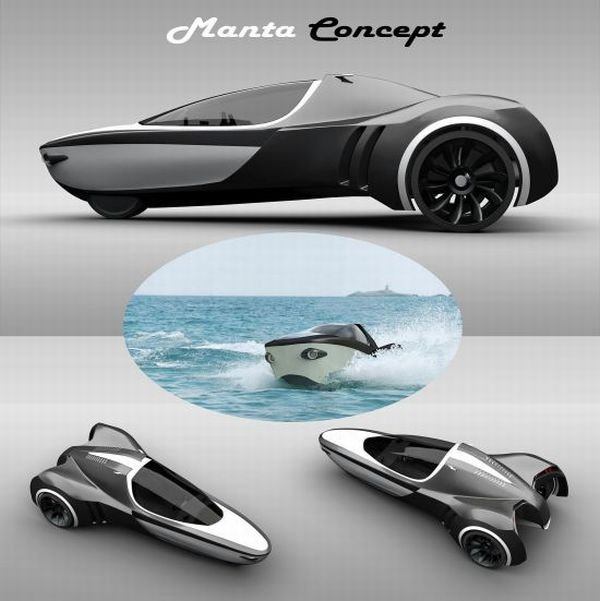vehicles made not just for land transport4