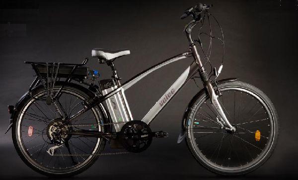 Velec P1 Electric Bike