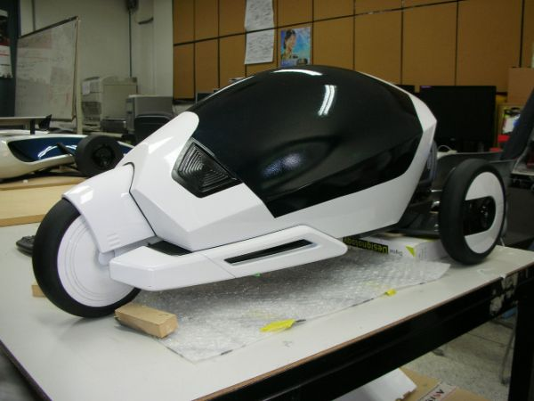 VEO Electric Car
