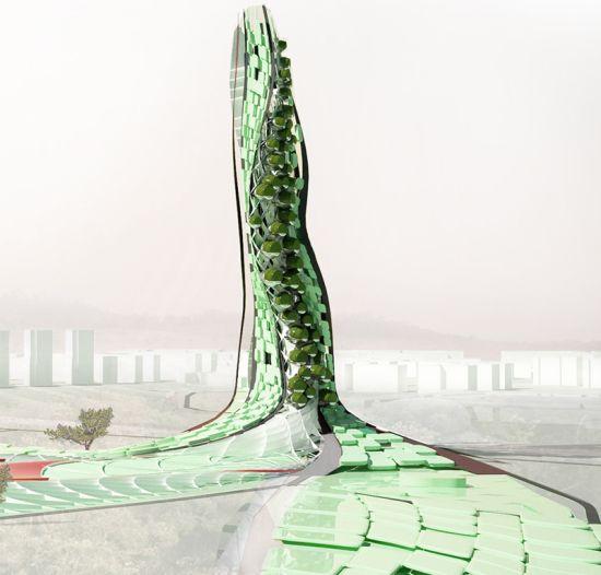 vertical hydroponics oasis 2