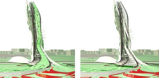 vertical hydroponics oasis 5