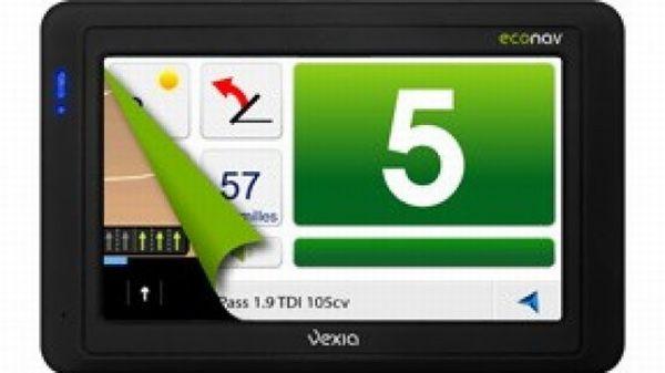 Vexia Econav 435 GPS