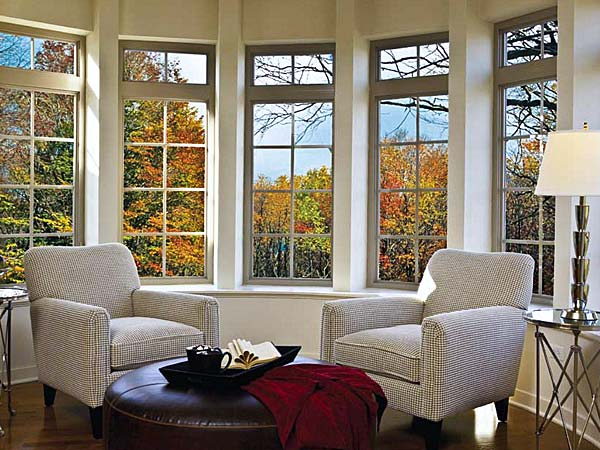 How Can Vinyl Windows Better The Eco Credentials Of Your