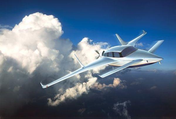 Volta Volare GT4