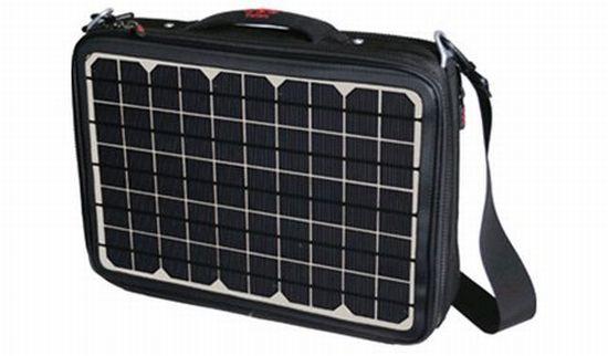 Voltaic Generator Bag