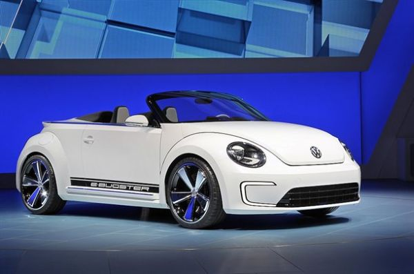volkswagen e bugster cabriolet unraveling the new. Black Bedroom Furniture Sets. Home Design Ideas