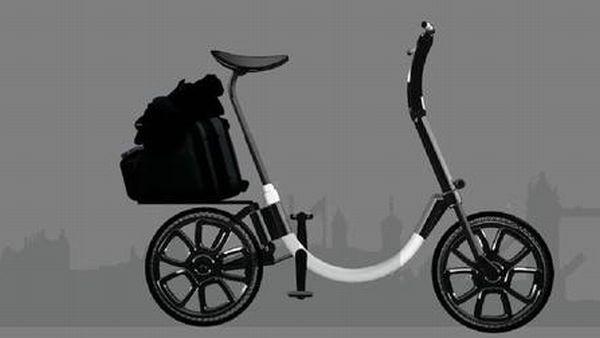 Wartofsky's e-bike