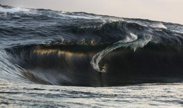 WaveSurfer Technology