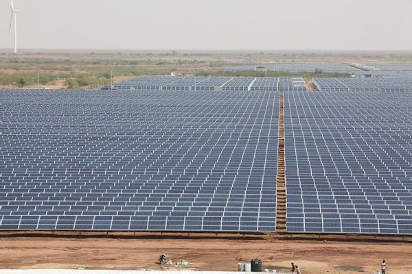 Why solar will thrive in India: coal is a mess