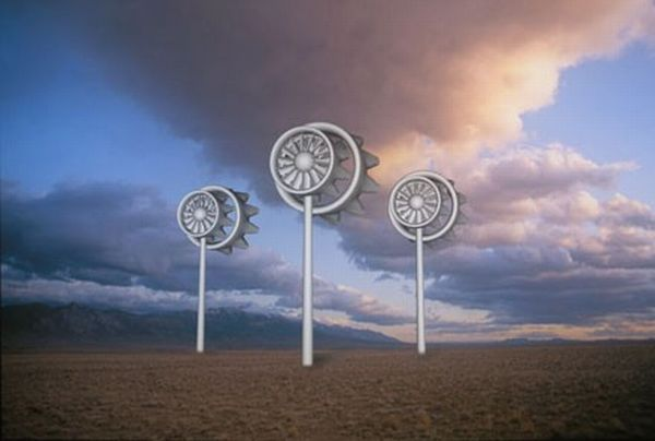 What S Next Bladeless Wind Turbines Ecofriend