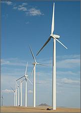 wind turbines6