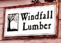 windfall lumber of scott royer 9