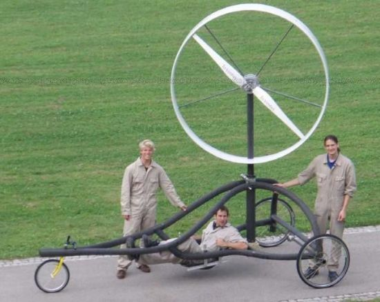 "non wind powered self propelled vehicles Converting a gas mower into a solar charge electric mower and adding a self propulsion i started thinking about making it self-propelled (""non-working."