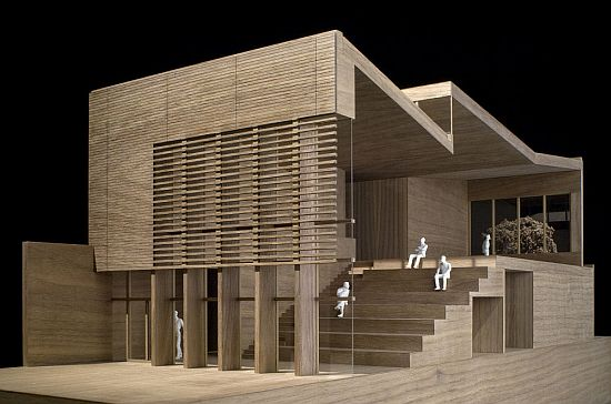 wood college1 dQitY 69 & Eco Architecture: £27m Waingels College to be made from sustainable ...