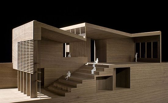 Eco Architecture: £27m Waingels College to be made from ...