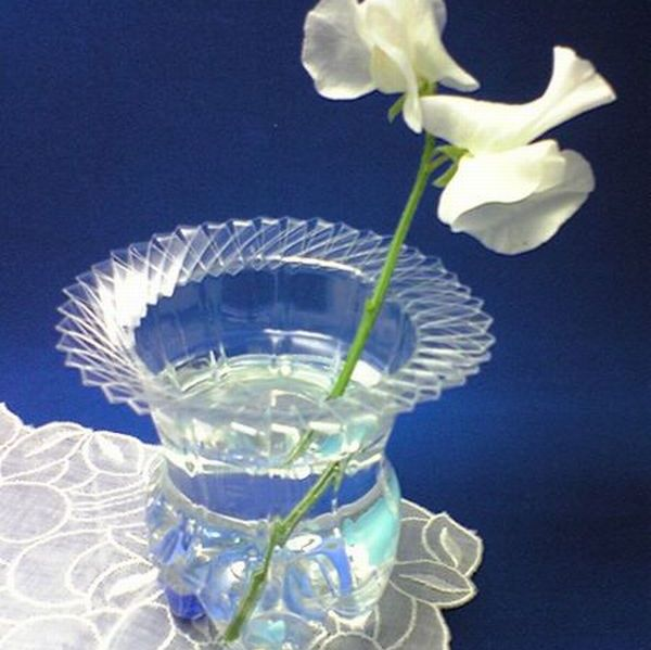 Best ways to recycle old plastic bottles ecofriend for Ways to recycle plastic bottles