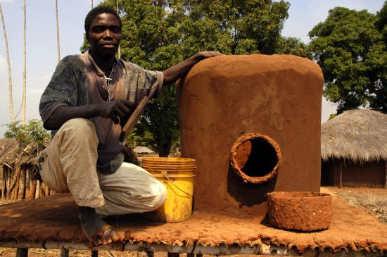 zero energy fridge for rural africa 1