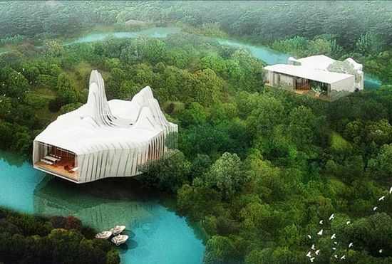 Eco friendly homes for sustainable living ecofriend Zero energy homes