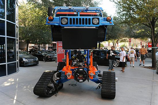 zero south biodiesel electric hummer 3