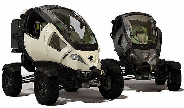 Coolest Zero Emission Atvs For Sustainable Rides Ecofriend