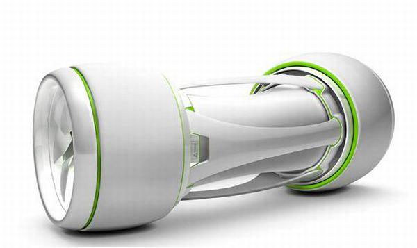 zero energy gadgets