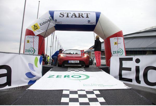 Zero Rally 2012