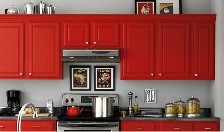 Best Colors That You Can Put On Your Kitchen Cabinet