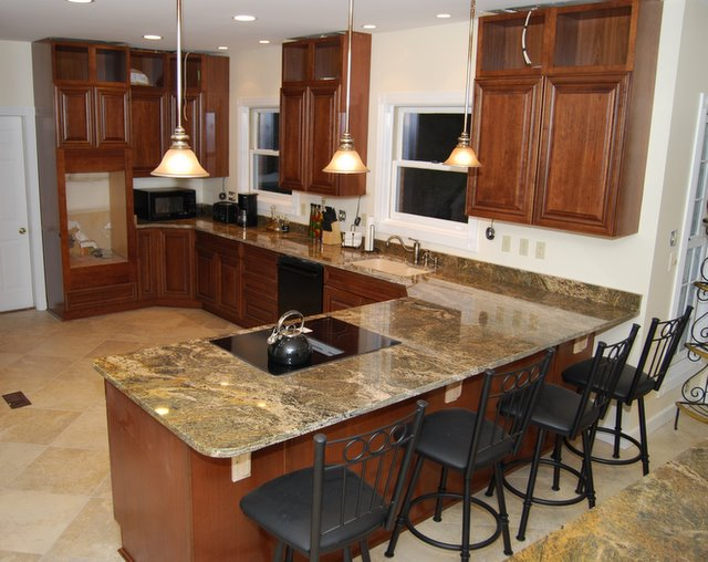 granite vs quartz countertops which one is better for your home and the environment ecofriend. Black Bedroom Furniture Sets. Home Design Ideas
