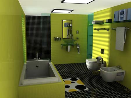 However These Days The Idea Is More On Being Eco Friendly Even In Case Of Bathrooms There Are Certain Procedures Used For Such And