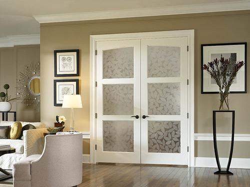 & Eco friendly interior doors - Ecofriend
