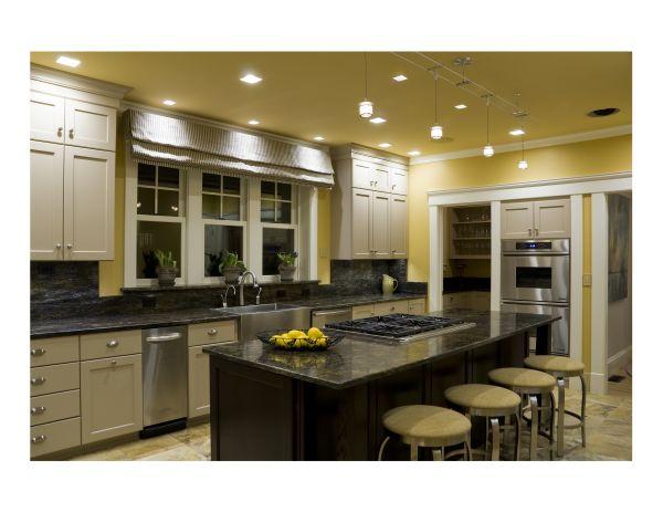 Eco friendly kitchen lighting ideas to illuminate your ...