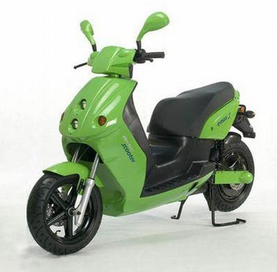 zoom ahead with e max electric scooter ecofriend. Black Bedroom Furniture Sets. Home Design Ideas