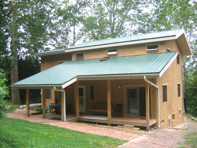 Choosing The Best Building Contractors For Your Green Home