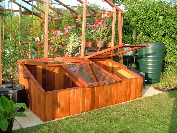 How To Build A Greenhouse Ecofriend