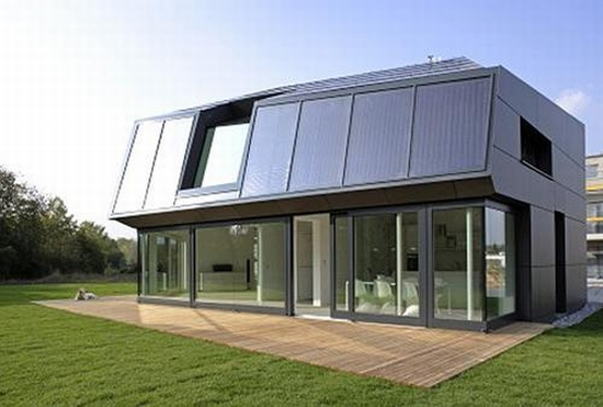 Living Green Designer Homes Reviews
