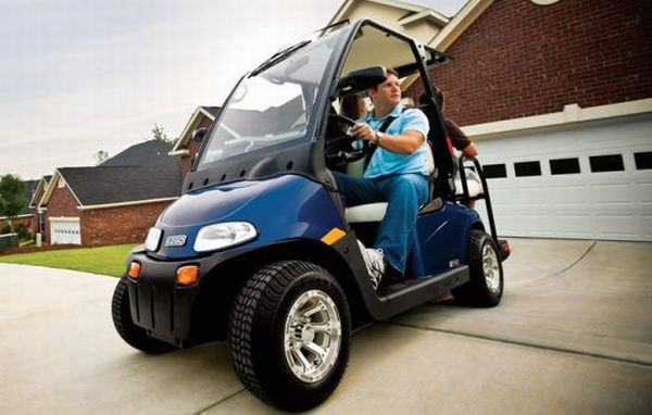 10 Best neighborhood electric vehicles available - Ecofriend
